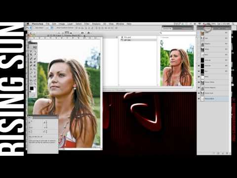 How To Get Easy 4C CMYK Process Separations