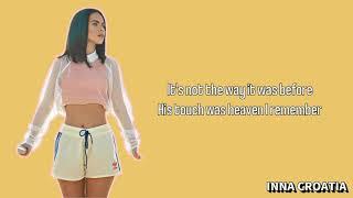 INNA - Not My Baby | Lyrics | HQ Resimi