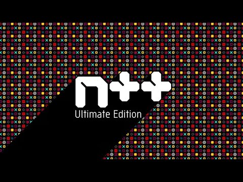 N++ Ultimate Edition - Nintendo Switch Announcement Trailer