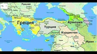 Greece and neighboring countries in the near future