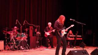 Gene Deer Blues Concert at Paramount Theatre
