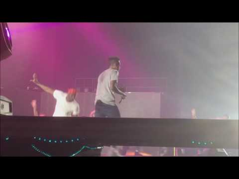 Chris Brown Final Ayo, Loyal Live In Frankfurt (one Hell Of A Nite Tour)