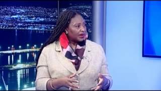 VOXNEWS Guests Yvonne Chaka Chaka amp; Anne Kansiime (171116)