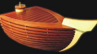 Santa Maria Yacht Design