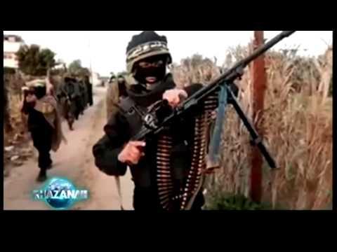 Khazanah Trans7 - Pasukan Panji Hitam (6 Februari 2014)