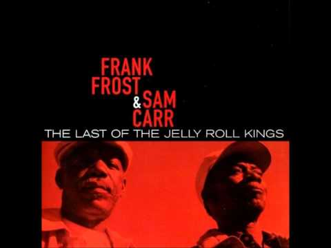 Jelly Roll Kings - Something On Your Mind