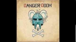 MF Doom-Born like this (Microwaved Mayo)