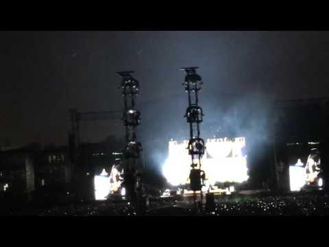 Mr. Brownstone - Guns N Roses - Foro Sol México 2016