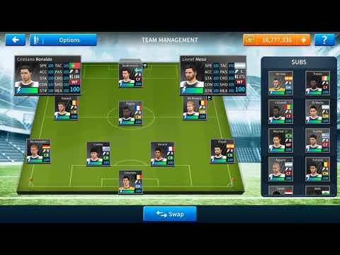 cách hack tiền dream league soccer 2019 - Cách hack đội hình mạnh nhất trong DREAM LEAGUE Soccer 2019