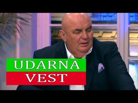 SVAKO VOLI LEPE DEVOJKE Palma šokirao Na Uskrs I Poručio Zovite Me BUNGA BUNGA!