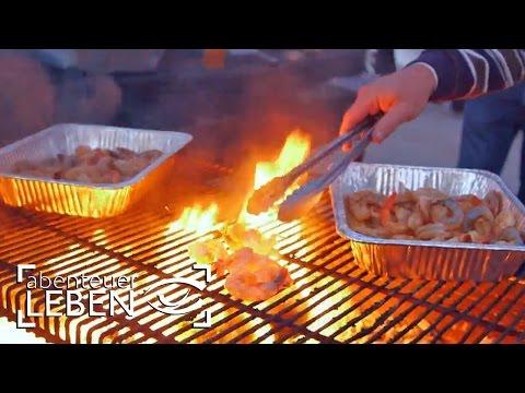 American Royal - World Series of Barbecue in Kansas (2/2) | Abenteuer Leben