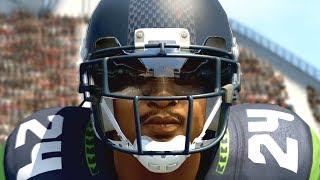 Madden NFL 25 -- We Got Next Trailer