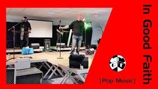 Soundcheck 25 10 2014 Indie Gothic Festival B6 Goslar