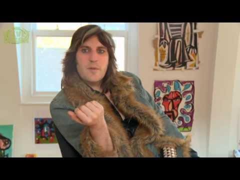 Interview 5: Noel Fielding on The Mighty Boosh