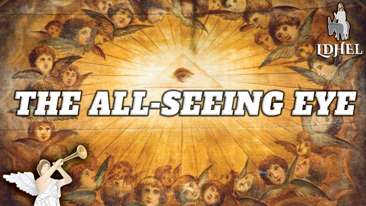Eye Of Ra Illuminati