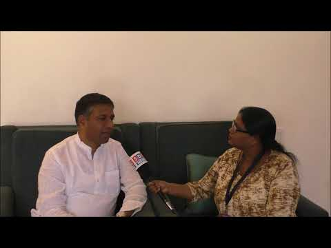 SDC NEWS- Interview with Shri Arvind Chandrakant Bellad MLA, Hubli-Dharwad West