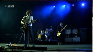 Soundgarden - Blow Up the Outside World - Lollapalooza Chile 2014
