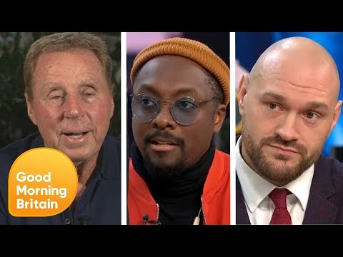 Good Morning Britain's Most Talked About Moments From 2018 | Good Morning Britain