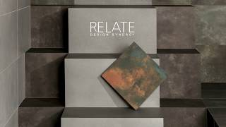 Relate - Design Sinergy