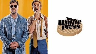THE NICE GUYS: Shane Black's Greatest Hits & Then Some