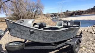 Stealthcraft Boats Model Lineup