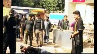 Jashan HD behind the scenes (Aruj TV)