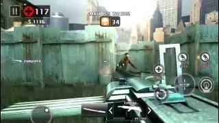 AMETRALLADORA TIPO 92 MK10 DEAD TRIGGER 2/ MACHINE GUN TYPE 92 DEAD TRIGGER 2