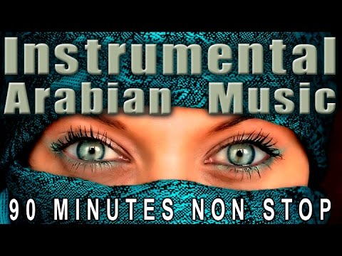 Modern Arabic Instrumental Music | Full Album