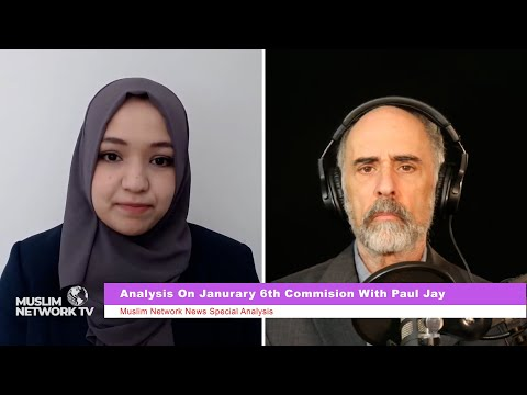 test this Paul Jay on Muslim Network TV