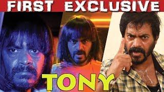 COCO Tony Exclusive Interview | Kolamaavu Kokila | Nayanthara