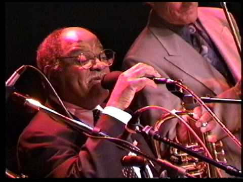 Clark Terry, Buddy DeFranco, Terry Gibbs w/ Jackie Ryan & Swing Fever GrandMasters of Jazz