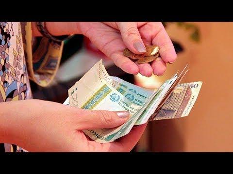 Бюджет Таджикистана на 2020 увеличился на 300 млн долларов!
