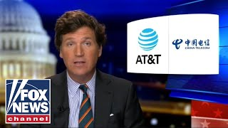 AT&T 'proud' to partner with Chinese telecom giant controlled by communist party