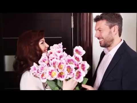 Mariana Mihăilă- Lalele (Official video)