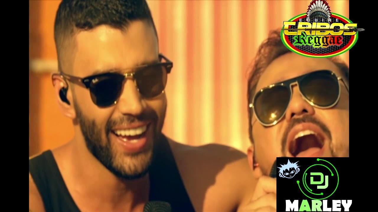 Xande Avião ft Gustavo Lima Algo Mais REMIX 2019 DJ MARLEY E EQUIPE TRIBOS  REGGAE
