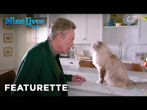 Nine Lives - CatMeows Featurette [HD]