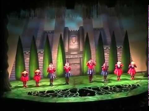 What's Up, Duloc? (Shrek the Musical)