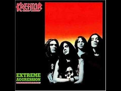 Kreator-Some Pain Will Last