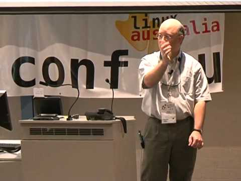 [Linux.conf.au 2013] - Future directions for the X Window System