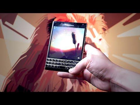 Blackberry Passport Longterm Review 2020