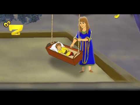 Zarok TV - Landik: Hopanî (Herêm: Farqîn)