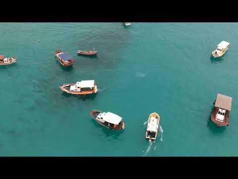 Arraial do cabo - Rio de janeiro - Dji Spark