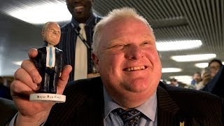 Mayor Rob Ford greatest hits