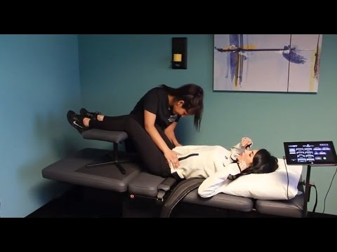 Disc Spinal Decompression Therapy Newport Beach, Orange County