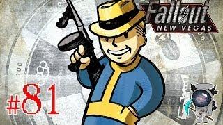 Fallout New Vegas #81 - Dead Money - Остановить зверя