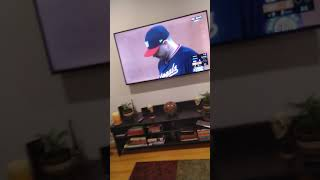 NATS WIN WORLD SERIES!!!NATS FAN CRAZY REACTION