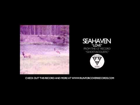 Seahaven - Love (Official Audio)