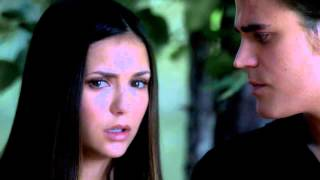 "The Vampire Diaries Season 4 Episode 2 ""Memorial""  Extended Trailer 2012"