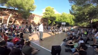 Fire & Casser vs Team Rockers // DUELO EN LA CANCHA 5.0