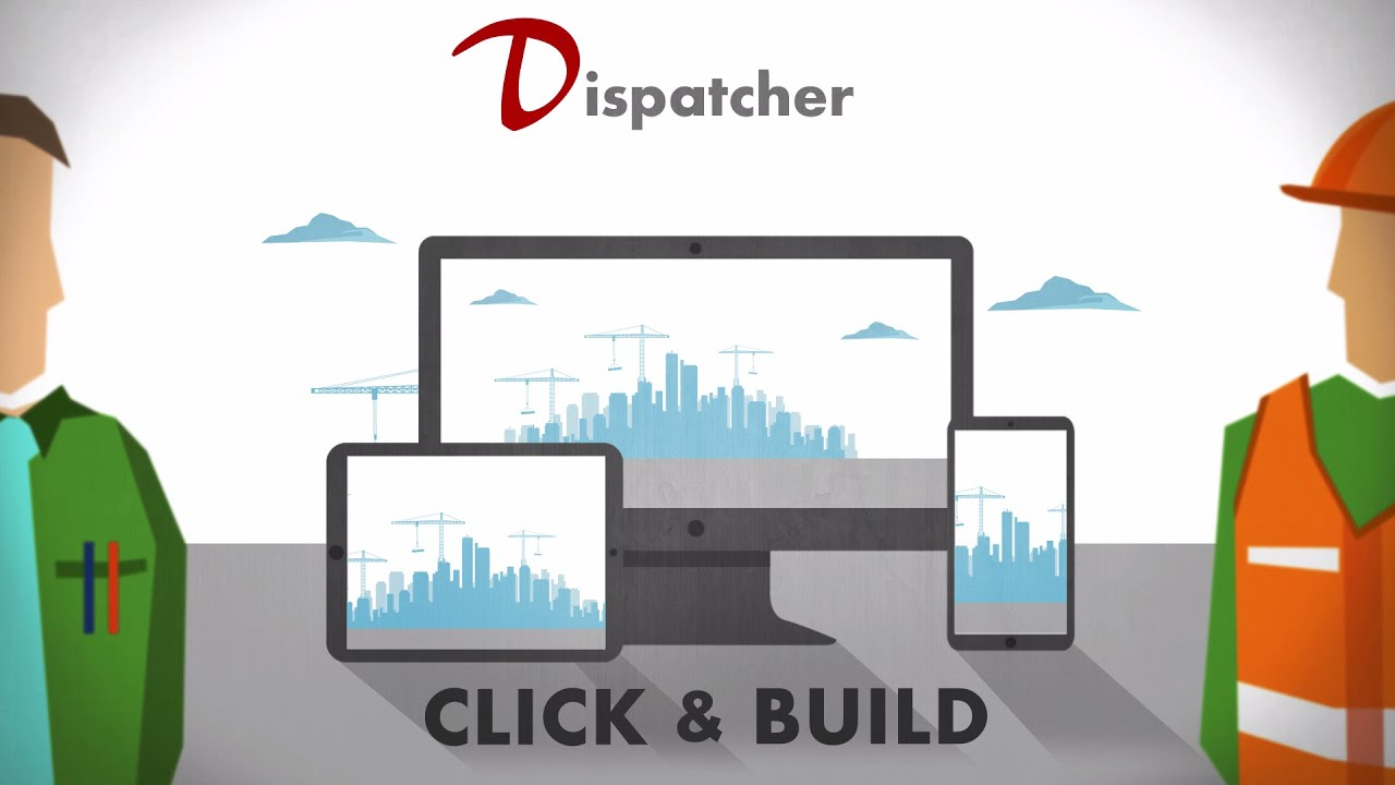 Dispatcher suivi de chantier application mobile for Application suivi de chantier